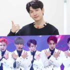 """VIXX's Hyuk Applauds A.C.E's Cover Of """"On And On"""""""