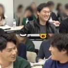 Watch: Cha Tae Hyun, Lee Sun Bin, And More Introduce Characters At Script Reading For OCN Crime Drama