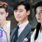 QUIZ: Which Of Park Seo Joon's K-Drama Characters Should Be Your Boyfriend?