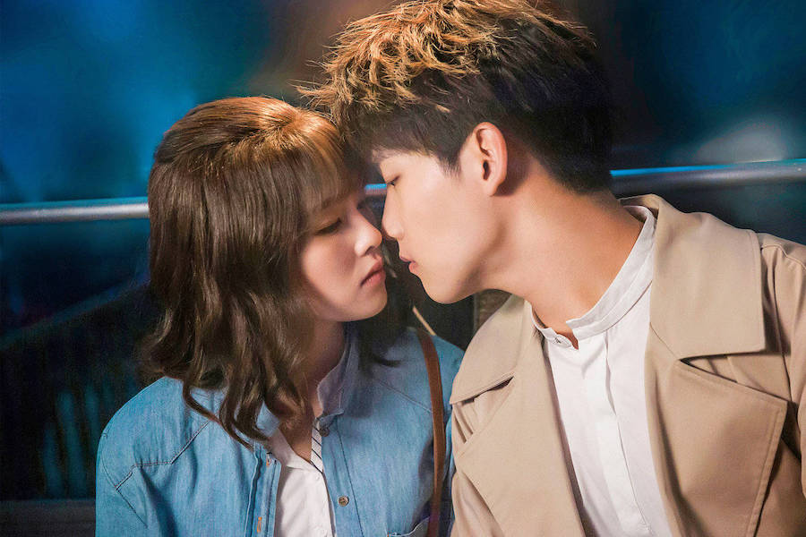 7 Romantic C-Dramas That Are Worth Adding To Your Watch-List   Soompi