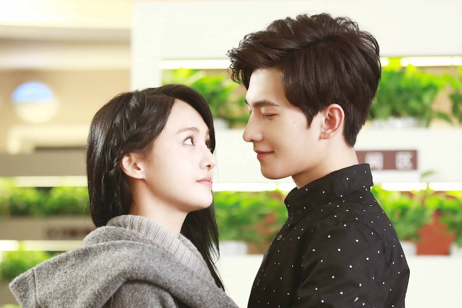 7 Romantic C Dramas That Are Worth Adding To Your Watch List Soompi