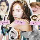 Watch: Jessica Launches YouTube Channel With Exciting Teaser