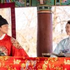 """Kim Min Kyu And Jin Se Yeon Share A Sweet Tea Date In """"Queen: Love And War"""""""