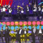 """Watch: The Boyz Bring New Energy To Their First """"Immortal Songs"""" Performance"""