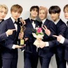 NCT Dream Talks About Winning 1st Bonsang At Seoul Music Awards + Goals For The Future