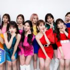 """IZ*ONE Rises To No. 1 With """"FIESTA""""; Soompi's K-Pop Music Chart 2020, March Week 1"""