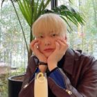 Ahn Jae Hyun Shares His ID Photo From 14 Years Ago