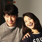 Kim Woo Bin In Talks To Sign With Shin Min Ah's Agency