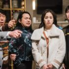 """Hi Bye, Mama!"" Shares First Preview Of Kim Tae Hee's Fellow Ghosts In The Drama"