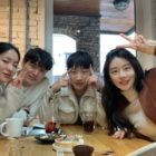 """""""Melo Is My Nature"""" Cast Gathers For Mini Reunion"""