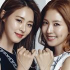 "Lee Yeon Hee Thanks BoA For Showing Support For ""The Game: Towards Zero"""