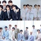 Korean Celebrities Who Revealed Their MBTI