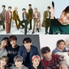Super Junior, Zico, BTS, And SECHSKIES Top Gaon Weekly Charts