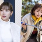 Go Won Hee Transforms From A Chic Fashion Designer Into A Quirky And Clumsy Individual In Upcoming Rom-Com