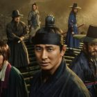 """Kingdom"" Season 2 Unveils Suspenseful Main Poster And Premiere Date"