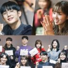 Jung Hae In, Chae Soo Bin, And More Kick Off New Drama With Script Reading