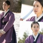 "Jin Se Yeon Stands Strong In The Face Of The Enemy In ""Queen: Love And War"""