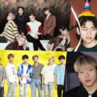 ATEEZ, Zico, BTS, And Changmo Top Gaon Monthly Charts