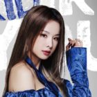 EXID's Solji In Final Talks To Sign With C-JeS Entertainment