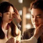 "Joo Sang Wook And Kim Bo Ra Communicate Through The Power Of Touch In ""Touch"""