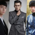 "Hyun Bin's Top Career-Defining Roles So Far, From ""Crash Landing On You"" To ""My Lovely Sam Soon"""