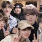 X1 And VICTON Show Support For Han Seung Woo At His Fan Meeting