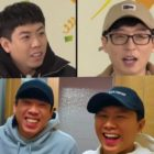"""Running Man"" Cast Pokes Fun At How Yang Se Chan + Yang Se Hyung's YouTube Channel Was Categorized As Kids' Content"