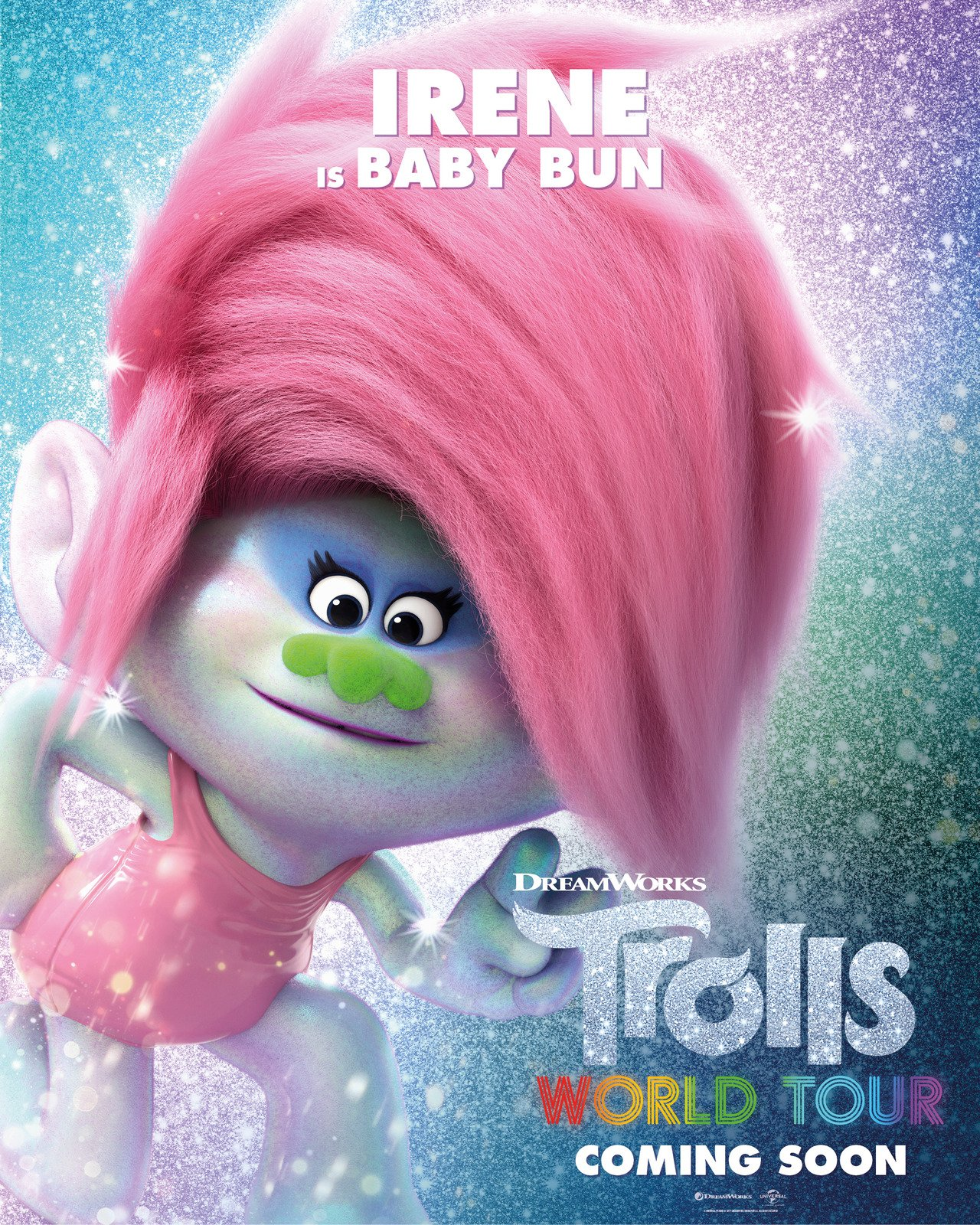 Red Velvet Introduces Their Characters From Upcoming Dreamworks Film Trolls World Tour Soompi