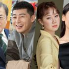 "Korean President Moon Jae In And Stars Celebrate Historic Wins Achieved By ""Parasite"" At Oscars"