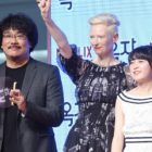 """Okja"" Actress Ahn Seo Hyun Talks About Working With Bong Joon Ho And His Historic Oscars Win"