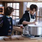 Shinhwa's Eric Praises Go Won Hee's Work Ethic On The Set Of Upcoming Rom-Com