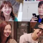 Watch: Yoo In Young, Kim Ji Suk, ONE, And Kang Han Na Start Their Drama Writing Journey For Variety Show
