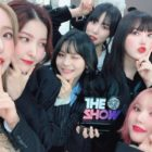 "Watch: GFRIEND Takes 1st Win For ""Crossroads"" On ""The Show""; Performances By LOONA, Golden Child, EVERGLOW, And More"