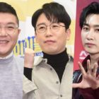 "Jo Se Ho And Nam Chang Hee Stepping Down From ""Weekly Idol"" + Super Junior's Eunhyuk To Be Special MC"