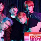 "MONSTA X To Perform On Daytime Talk Show ""Today With Hoda & Jenna"""