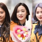 Idol Stars Graduate From School Of Performing Arts Seoul