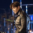 "Choi Jin Hyuk Transforms Into A Hero With Artificial Eyes In Upcoming Action Sci-Fi Drama ""Rugal"""