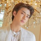 EXO's Sehun Makes Generous Donation To His Elementary School