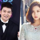 Jun Hyun Moo And Girls' Generation's Seohyun To Host The Fact Music Awards Again This Year