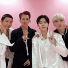 WINNER Reportedly Preparing For March Comeback + YG Entertainment Comments