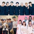 "Update: ""SBS Super Concert In Daegu"" Announces NCT 127, PENTAGON, And Weki Meki For 2nd Lineup"