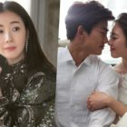 Choi Ji Woo Shows Support For 2PM's Taecyeon And Best Friend Lee Yeon Hee