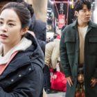 "Kim Tae Hee, Lee Kyu Hyung, And More Create A Family Bond On The Set Of ""Hi Bye, Mama"""