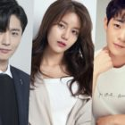Shin Dong Wook And AOA's Hyejeong Join Han Ye Ri's New Drama + Shin Jae Ha And Kim Ji Suk In Talks