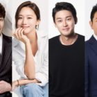 Park Shi Hoo, Go Sung Hee, Sung Hyuk, And Jun Kwang Ryul Confirmed For Unique Drama About Psychics And Kingmakers