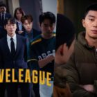 """""""Stove League"""" Ends Run With Highest Ratings Yet, """"Itaewon Class"""" Also Hits Personal Best"""