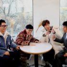 """Yoo Jae Suk Goes On Friendship Trip With Lee Kwang Soo, Ji Suk Jin, + Jo Se Ho On """"How Do You Play?"""""""
