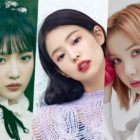 February Girl Group Member Brand Reputation Rankings Announced