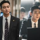 "Joo Ji Hoon Shares Why He Decided To Star In Upcoming Drama ""Hyena"""