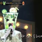 """Talented Main Vocalist Of Girl Group Charms The Audience On """"The King Of Mask Singer"""""""